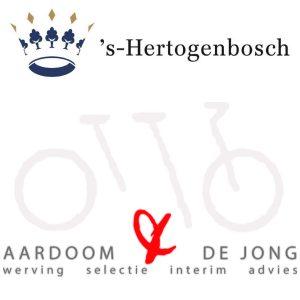 Gemeente 's-Hertogenbosch via Aardoom & de Jong